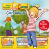 Meine Freundin Conni - 01: Conni zieht um / Conni bekommt eine Katze / Conni macht das Seepferdchen / Conni geht zelten (Vier Hörspiele zur TV-Serie)
