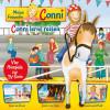 Meine Freundin Conni - 06: Conni lernt reiten / Conni am Strand / Conni in den Bergen / Conni macht Musik (Vier Hörspiele zur TV-Serie)