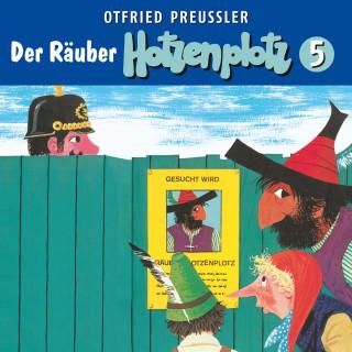 Otfried Preußler, Jürgen Nola: 05: Der Räuber Hotzenplotz
