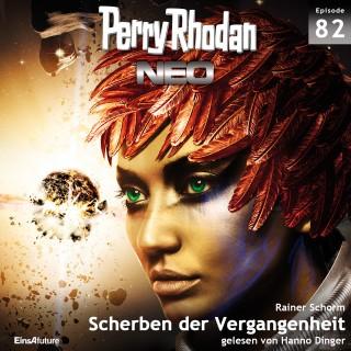 Rainer Schorm: Perry Rhodan Neo 82: Scherben der Vergangenheit