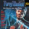 Kurt Mahr: Perry Rhodan Hörspiel 12: Die Macht aus der Tiefe