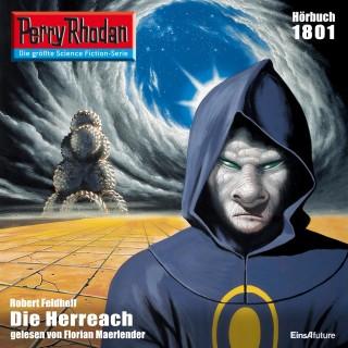 Robert Feldhoff: Perry Rhodan 1801: Die Herreach
