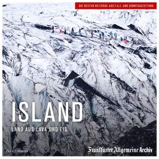 Frankfurter Allgemeine Archiv: Island