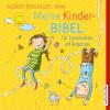 Albert Biesinger, Sarah Biesinger: Meine Kinderbibel für Sonnenschein und Regentage