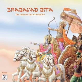 unbekannt: Bhagavad Gita