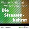 Werner Veidt: Die Straßenkehrer, Vol. 1