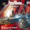 Arno Endler: Perry Rhodan Neo 151: Werkstatt im Weltall