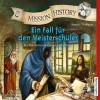 Annette Neubauer: Mission History – Ein Fall für den Meisterschüler