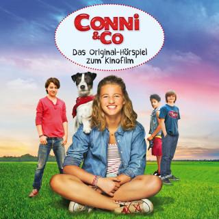 Vanessa Walder, Arne Gedigk: Conni & Co - Das Original-Hörspiel zum Kinofilm