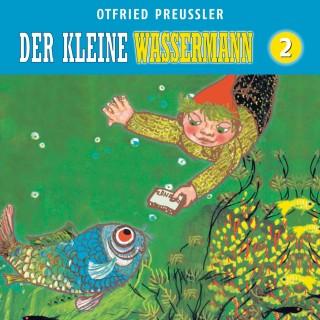 Otfried Preußler, Jürgen Nola: 02: Der kleine Wassermann