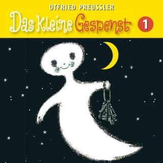 Otfried Preußler, Jürgen Nola: 01: Das kleine Gespenst