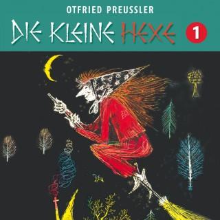 Otfried Preußler, Jürgen Nola: 01: Die kleine Hexe