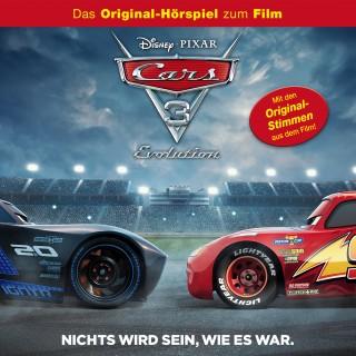 Gabriele Bingenheimer: Disney / Cars 3