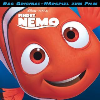 Gabriele Bingenheimer: Disney - Findet Nemo