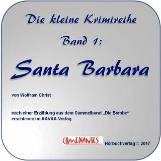 Wolfram Christ: Santa Barbara