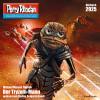 Michael Marcus Thurner: Perry Rhodan 2925: Der Tryzom-Mann