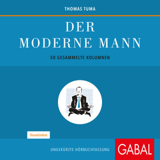 Thomas Tuma: Der moderne Mann