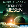 James P. Hogan: Stern der Riesen