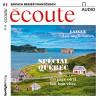Spotlight Verlag: Französisch lernen Audio - Quebec-Special