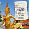 Sascha Lübbe, Matthias Morgenroth: Eine Reise durch Thailand