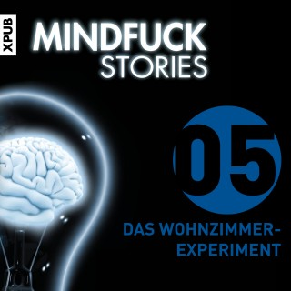 Christian Hardinghaus: Mindfuck Stories - Folge 5