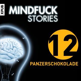 Christian Hardinghaus: Mindfuck Stories - Folge 12