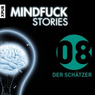Christian Hardinghaus: Mindfuck Stories - Folge 8