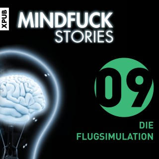 Christian Hardinghaus: Mindfuck Stories - Folge 9