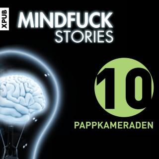 Christian Hardinghaus: Mindfuck Stories - Folge 10