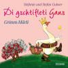 Stefanie Gubser, Stefan Gubser: Di gschtifleti Gans