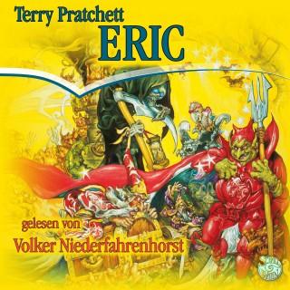 Terry Pratchett: Eric