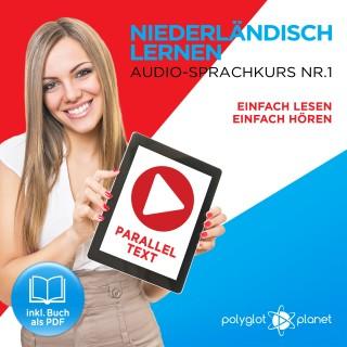 Polyglot Planet: Niederländisch Lernen - Einfach Lesen - Einfach Hören 1