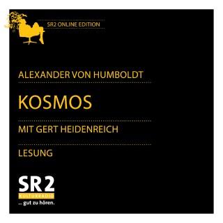 Alexander von Humboldt: Kosmos