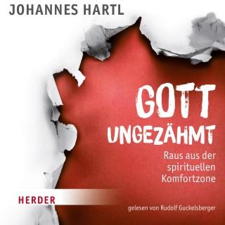 Johannes Hartl: Gott ungezähmt