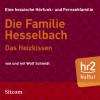Wolf Schmidt: Die Familie Hesselbach - Das Heizkissen