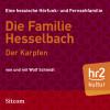 Wolf Schmidt: Die Familie Hesselbach - Der Karpfen