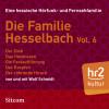 Wolf Schmidt: Die Familie Hesselbach - Vol. VI