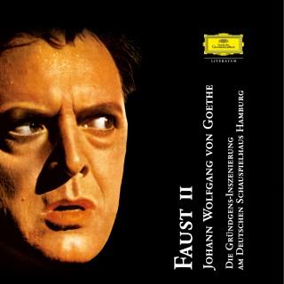 Goethe: Faust II