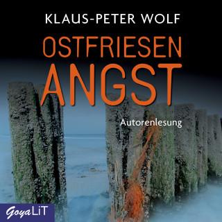 Klaus-Peter Wolf: Ostfriesenangst