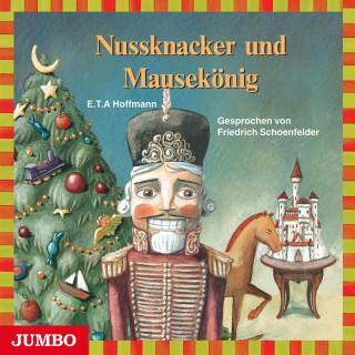 E.T. A. Hoffmann, Ilse Bintig: Nussknacker und Mausekönig