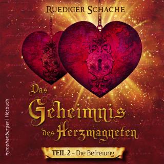 Ruediger Schache: Das Geheimnis des Herzmagneten