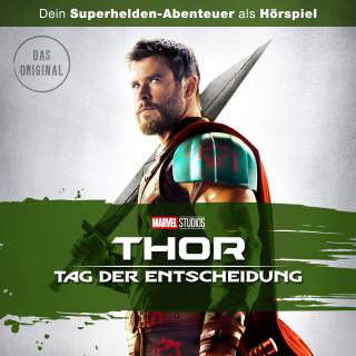 Gabriele Bingenheimer: Thor 3 - Tag der Entscheidung