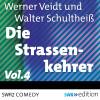 Werner Veidt: Die Straßenkehrer, Vol. 4