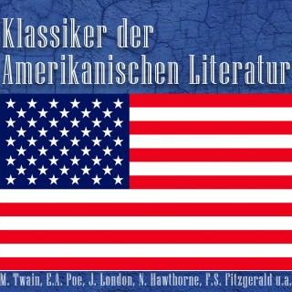Anonymus: Klassiker der amerikanischen Literatur