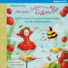 Stefanie Dahle: Alle lieben Erdbeerinchen Erdbeerfee. Die schönsten Freundschaftsgeschichten aus dem Erdbeergarten