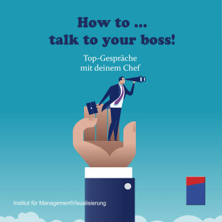 Alexander Hecht: How to talk to your boss!