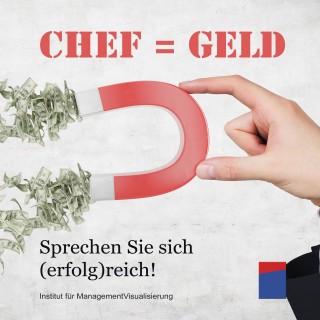 Alexander Hecht: Chef ist Geld