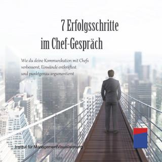 Alexander Hecht: 7 Erfolgsschritte im Chef-Gespräch