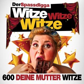 Uwe Lachmann: Witze Witze Witze