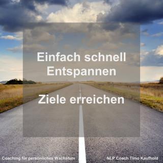Timo Kaufhold: Einfach schnell entspannen